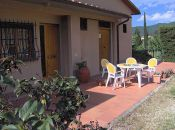 vacation apartments near Ugolino golf