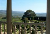Stay at Villa Gamberaia near Florence